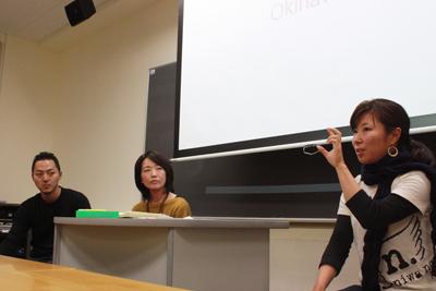 niwanoniwaの編集者、突然の田村知子もサプライズ参加